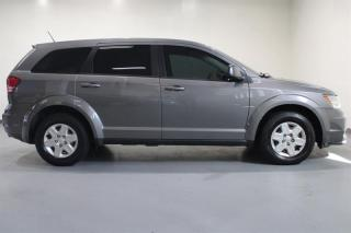 Used 2012 Dodge Journey SE Plus FWD for sale in Cambridge, ON