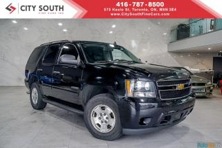 Used 2014 Chevrolet Tahoe LS - Approval Guaranteed->Bad Credit for sale in Toronto, ON