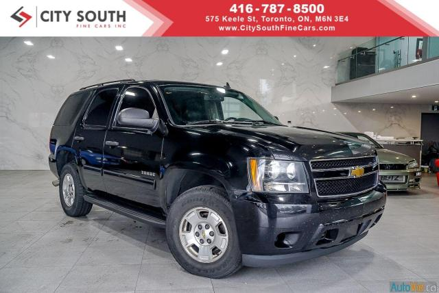 2014 Chevrolet Tahoe LS - Approval Guaranteed->Bad Credit