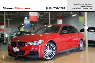 Used 2013 BMW 3 Series 335i xDrive - MPKG SUNROOF SOLD ! for sale in North York, ON