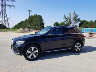 Used 2019 Mercedes-Benz GL-Class GLC 300 for sale in Scarborough, ON