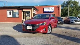 Used 2020 Hyundai Elantra Preferred w/Sun & Safety Package for sale in Windsor, ON