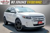 2013 Ford Edge SEL / NAVI / BAKCUP CAM / HEATED SEATS / PANOROOF Photo29