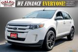 2013 Ford Edge SEL / NAVI / BAKCUP CAM / HEATED SEATS / PANOROOF Photo32