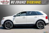 2013 Ford Edge SEL / NAVI / BAKCUP CAM / HEATED SEATS / PANOROOF Photo33
