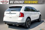 2013 Ford Edge SEL / NAVI / BAKCUP CAM / HEATED SEATS / PANOROOF Photo36