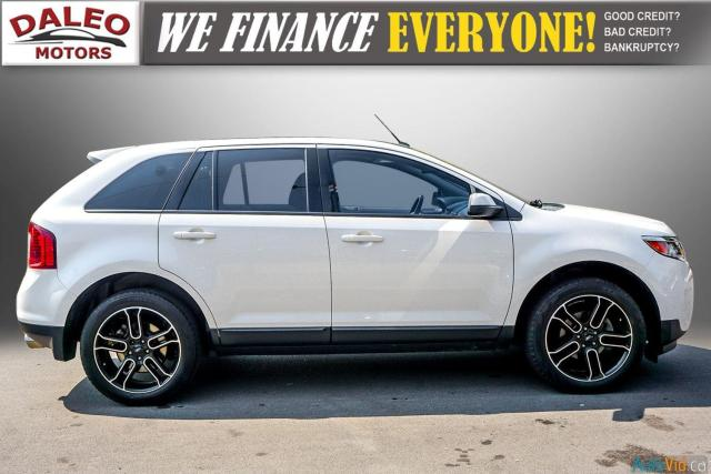 2013 Ford Edge SEL / NAVI / BAKCUP CAM / HEATED SEATS / PANOROOF Photo9