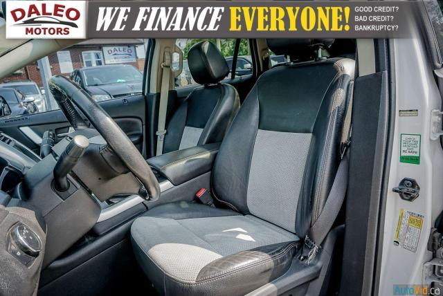 2013 Ford Edge SEL / NAVI / BAKCUP CAM / HEATED SEATS / PANOROOF Photo11