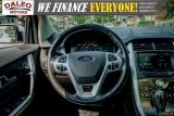 2013 Ford Edge SEL / NAVI / BAKCUP CAM / HEATED SEATS / PANOROOF Photo43