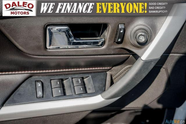 2013 Ford Edge SEL / NAVI / BAKCUP CAM / HEATED SEATS / PANOROOF Photo17