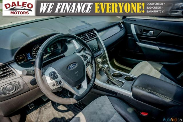 2013 Ford Edge SEL / NAVI / BAKCUP CAM / HEATED SEATS / PANOROOF Photo21