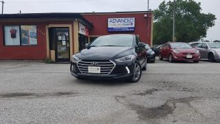 Used 2017 Hyundai Elantra GL for sale in Windsor, ON
