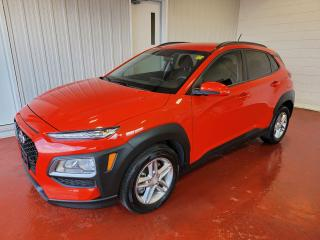Used 2019 Hyundai KONA Essential for sale in Pembroke, ON