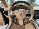 2013 Porsche Panamera 4 AWD NAVIGATION,SUNROOF,REAR VIEW CAMERA, BLIND SPOT Photo35