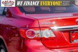 2013 Toyota Corolla CE / BLUETOOTH / HEATED SEATS / TRACTION CONTROL Photo43