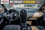 2013 Toyota Corolla CE / BLUETOOTH / HEATED SEATS / TRACTION CONTROL Photo46