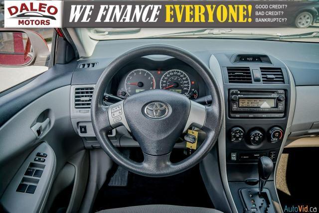2013 Toyota Corolla CE / BLUETOOTH / HEATED SEATS / TRACTION CONTROL Photo16