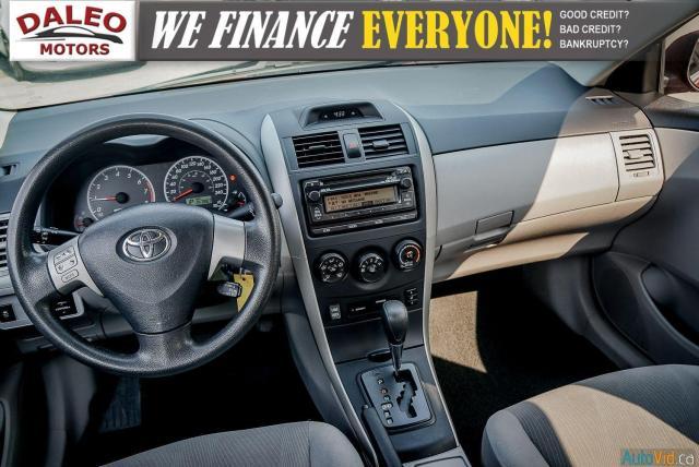 2013 Toyota Corolla CE / BLUETOOTH / HEATED SEATS / TRACTION CONTROL Photo17