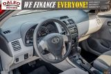 2013 Toyota Corolla CE / BLUETOOTH / HEATED SEATS / TRACTION CONTROL Photo50