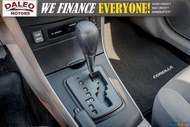2013 Toyota Corolla CE / BLUETOOTH / HEATED SEATS / TRACTION CONTROL Photo22