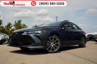 New 2021 Toyota Avalon XSE for sale in Hamilton, ON