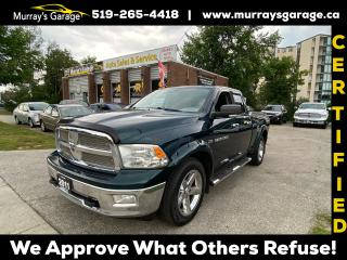 Used 2011 RAM 1500 SLT 5.7 HEMI for sale in Guelph, ON