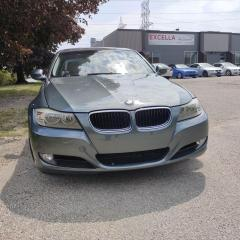 Used 2009 BMW 3 Series 4dr Sdn 328i xDrive AWD for sale in North York, ON