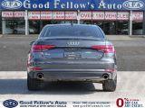 2017 Audi A4 KOMFORT, QUATTRO, LEATHER SEATS, AWD, MEMORY SEATS Photo25