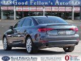 2017 Audi A4 KOMFORT, QUATTRO, LEATHER SEATS, AWD, MEMORY SEATS Photo26
