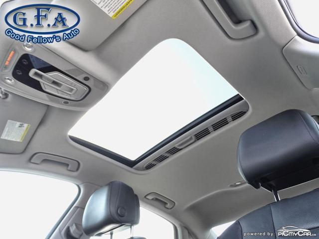 2017 Audi A4 KOMFORT, QUATTRO, LEATHER SEATS, AWD, MEMORY SEATS Photo7