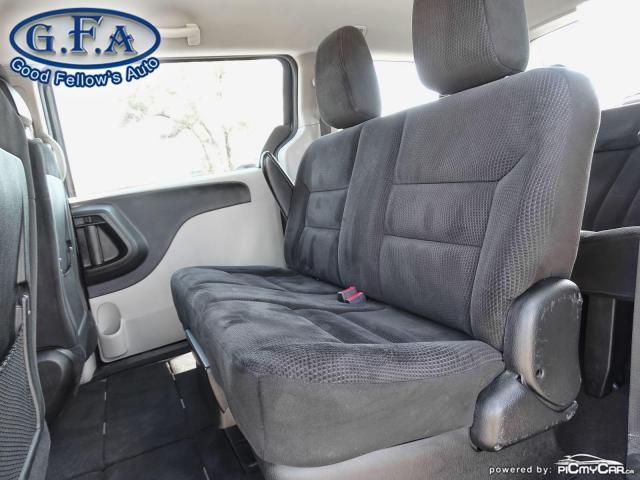 2014 Dodge Grand Caravan SE MODEL, 3.6L 6CYL, ALLOY Photo8