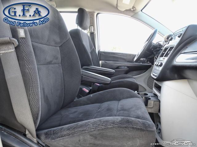 2014 Dodge Grand Caravan SE MODEL, 3.6L 6CYL, ALLOY Photo9