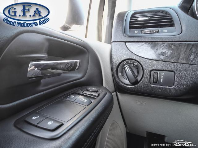 2014 Dodge Grand Caravan SE MODEL, 3.6L 6CYL, ALLOY Photo15