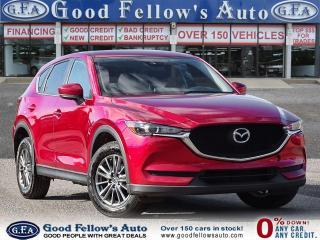 2018 Mazda CX-5 Good or Bad Credit Auto Financing ..!