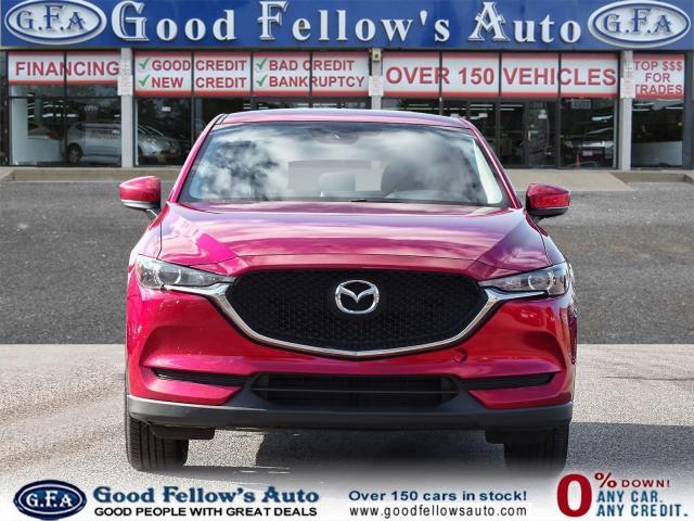 2018 Mazda CX-5 Good or Bad Credit Auto Financing ..! Photo2