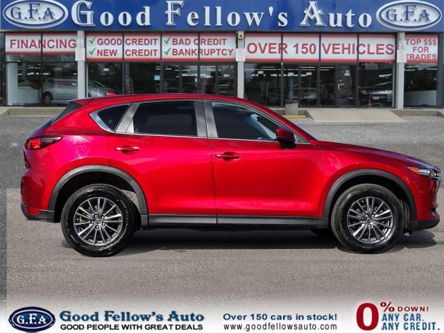 2018 Mazda CX-5 Good or Bad Credit Auto Financing ..! Photo3