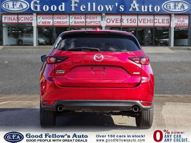 2018 Mazda CX-5 Good or Bad Credit Auto Financing ..! Photo4