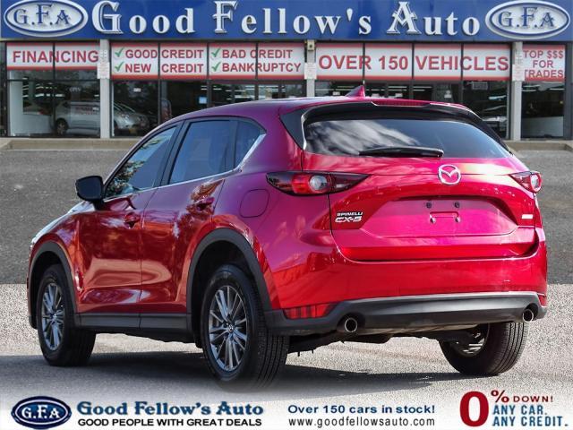 2018 Mazda CX-5 Good or Bad Credit Auto Financing ..! Photo5
