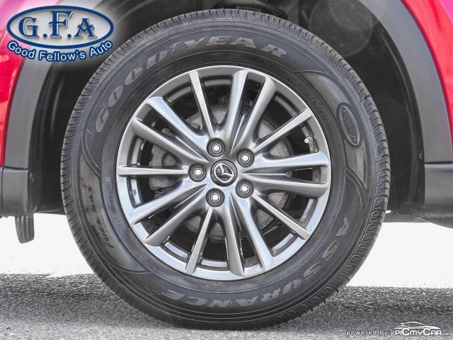 2018 Mazda CX-5 Good or Bad Credit Auto Financing ..! Photo6