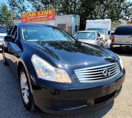 Used 2007 Infiniti G35X for sale in Pickering, ON