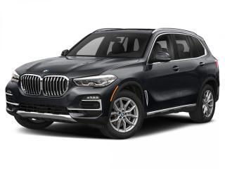 New 2021 BMW X5 xDrive40i PREMIUM ENHANCED PACKAGE for sale in Winnipeg, MB