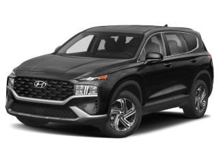 New 2022 Hyundai Santa Fe ESSENTIAL for sale in Winnipeg, MB