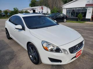 Used 2012 Volvo S60 T5 for sale in Barrie, ON