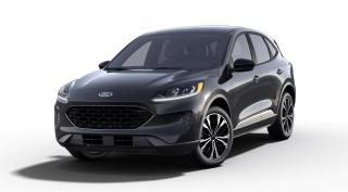 New 2021 Ford Escape SE Hybrid for sale in Mississauga, ON
