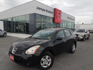 Used 2010 Nissan Rogue S for sale in Kingston, ON