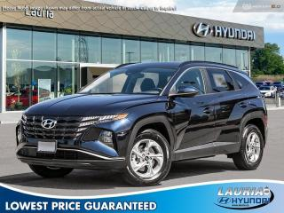 New 2022 Hyundai Tucson 2.5L AWD Preferred - DEMO for sale in Port Hope, ON
