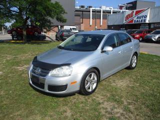Used 2009 Volkswagen Jetta TDI ~ AUTO ~ SAFETY INCLUDED ~ ACCIDENT FREE for sale in Toronto, ON