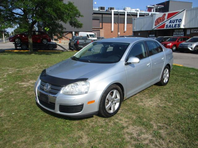 2009 Volkswagen Jetta TDI ~ AUTO ~ SAFETY INCLUDED ~ ACCIDENT FREE