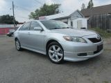 Used 2007 Toyota Camry SE for sale in Mississauga, ON