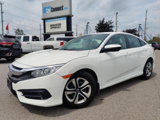 Used 2018 Honda Civic LX for sale in Ottawa, ON